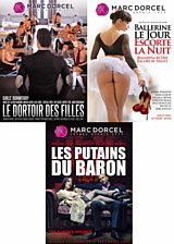 New Pack 3 Films Dorcel N°7