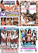 New Pack 4 Films N°4